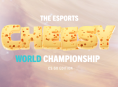 Aikataulu: Cheesy World Championship CS:GO-turnaus