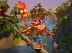 Crash Bandicoot 4: It's About Time (Xbox Series X)