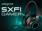 Creative SXFI Product Showcase